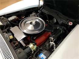 1972 Chevrolet Corvette (CC-1065892) for sale in North Canton, Ohio