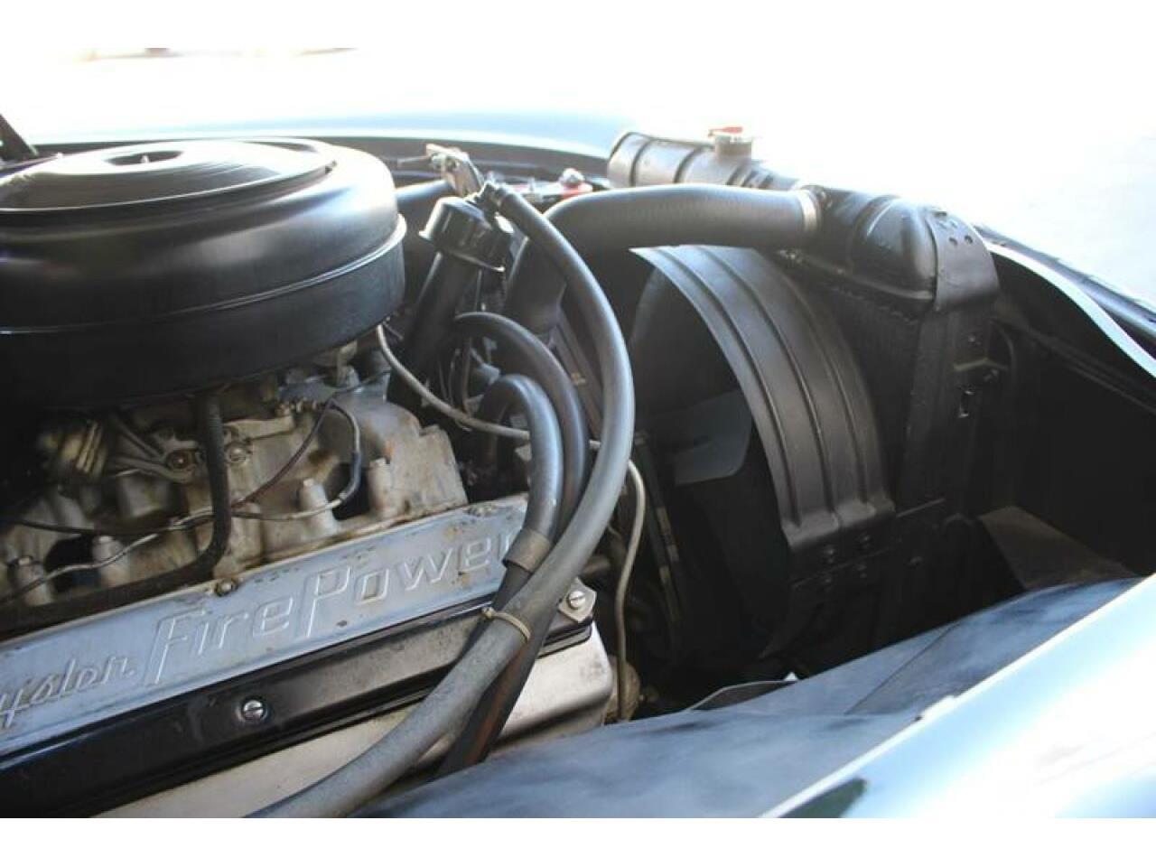 1955 Chrysler Imperial (CC-1066035) for sale in La Verne, California