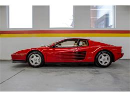 1988 Ferrari Testarossa (CC-1066217) for sale in Montreal, Quebec