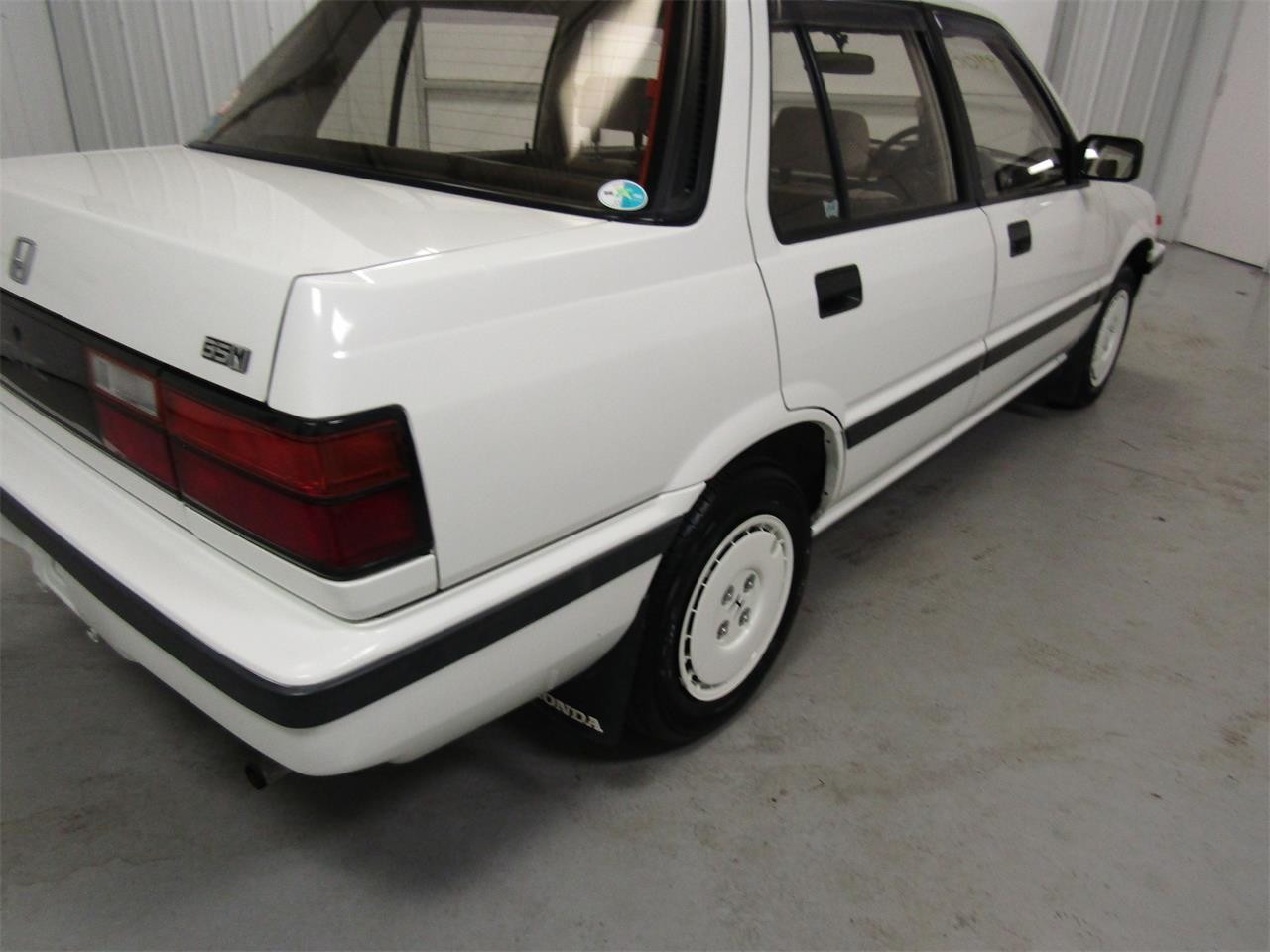 1987 Honda Civic for Sale   ClassicCars.com   CC-1066244