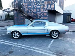 1967 Ford Mustang (CC-1066446) for sale in los angeles, California