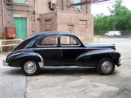 1954 Peugeot 205 (CC-1066466) for sale in lynchburg, Virginia