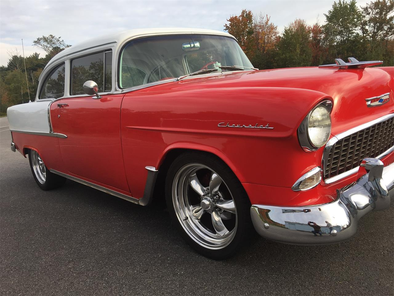 1955 Chevrolet 210 (CC-1066483) for sale in Somersworth , New Hampshire