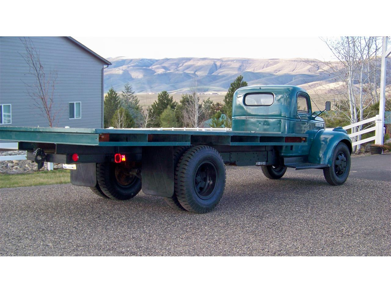 1942 GMC Truck (CC-1066505) for sale in Lewiston, Idaho