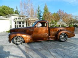 1939 Studebaker Custom (CC-1066511) for sale in Orange, California