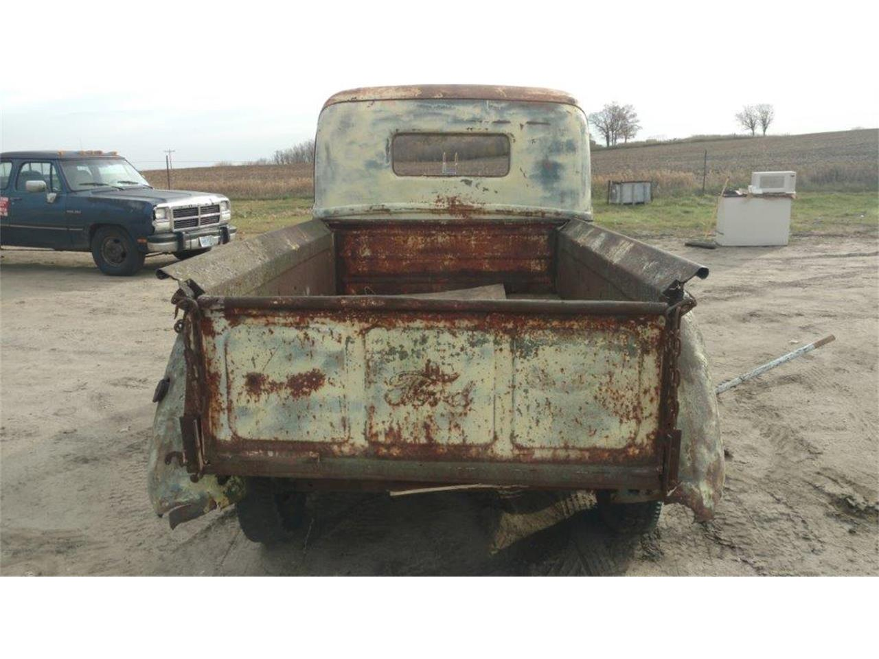 1941 Ford 1/2 Ton Pickup (CC-1060681) for sale in Parkers Prairie, Minnesota