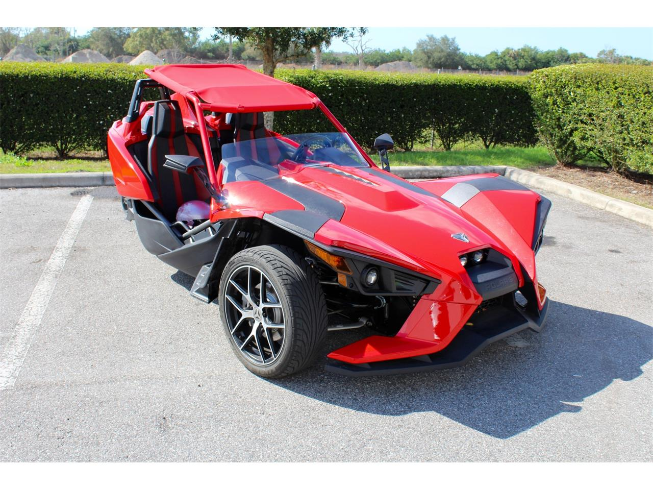 2016 Polaris Slingshot >> 2016 Polaris Slingshot For Sale Classiccars Com Cc 1066984