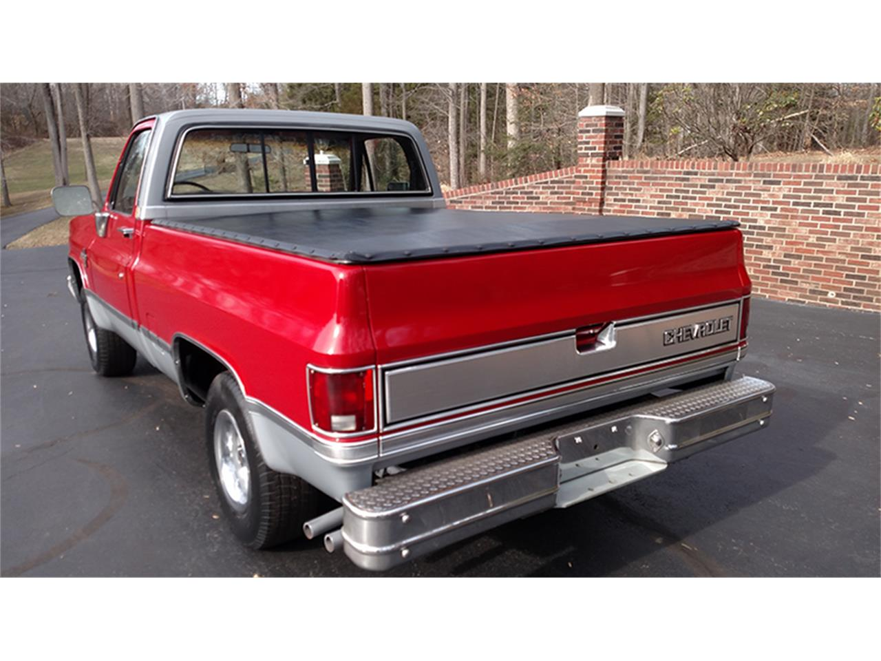 1985 Chevrolet Silverado (CC-1066993) for sale in Huntingtown, Maryland