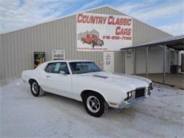 1972 Oldsmobile Cutlass (CC-1067056) for sale in Staunton, Illinois
