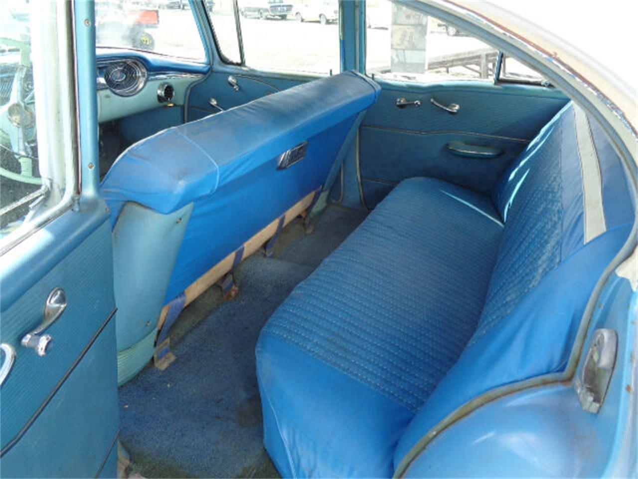 1956 Oldsmobile 88 (CC-1067061) for sale in Staunton, Illinois
