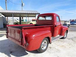 1952 Ford F100 (CC-1067067) for sale in Staunton, Illinois