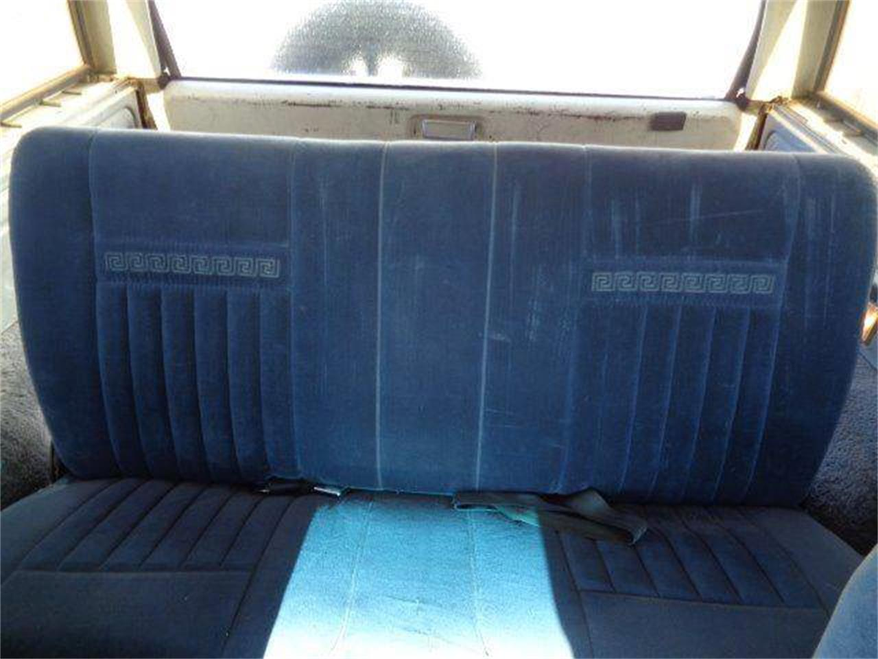 1987 Ford Bronco (CC-1067068) for sale in Staunton, Illinois
