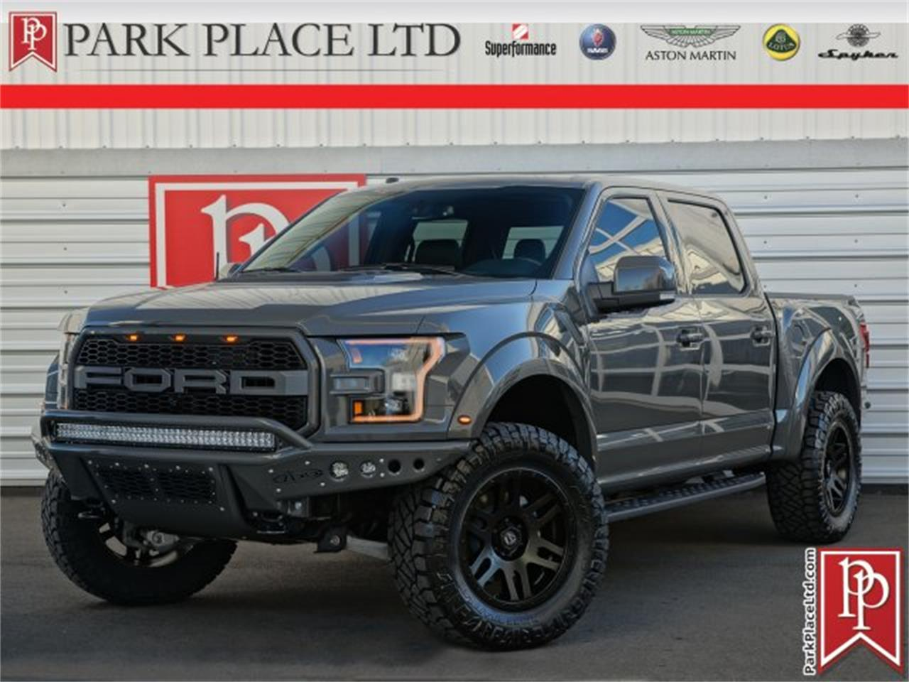 2018 ford f150 for sale classiccars com cc 1067073 2018 ford f150 for sale classiccars