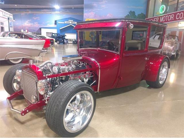 1927 Ford Model T (CC-1067096) for sale in West Okoboji, Iowa