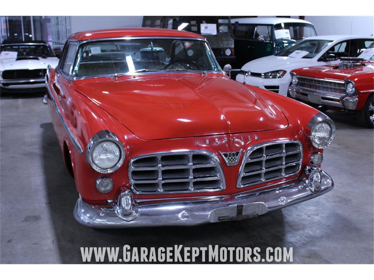 1955 Chrysler 300 (CC-1067179) for sale in Grand Rapids, Michigan