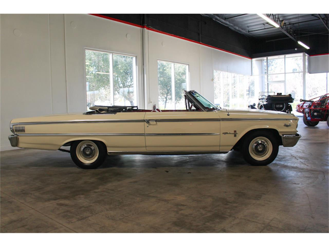 1963 Ford Galaxie 500 XL (CC-1067396) for sale in Fairfield, California