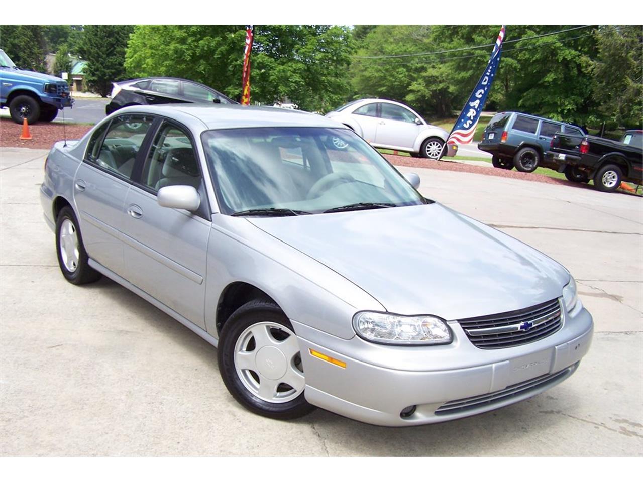 2000 Chevrolet Malibu For Sale Classiccars Com Cc 1060745