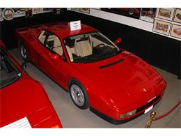 1987 Ferrari Testarossa (CC-1067586) for sale in Milan, Italy