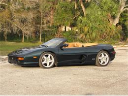 1996 Ferrari 355 (CC-1067626) for sale in Sarasota, Florida