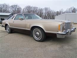 1977 Ford Thunderbird (CC-1067639) for sale in Jefferson, Wisconsin