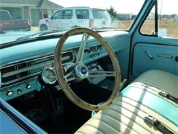 1967 Ford F100 (CC-1067661) for sale in Arlington, Texas