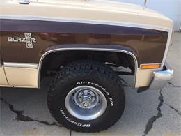 1988 Chevrolet Blazer (CC-1067760) for sale in Milford, Ohio