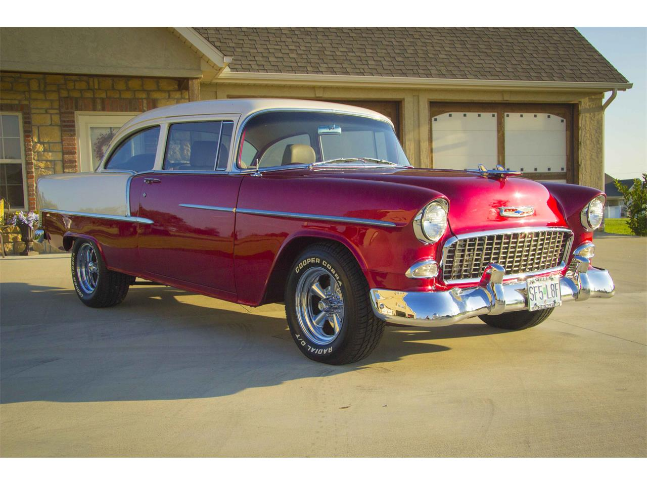 1955 Chevrolet 210 (CC-1067844) for sale in Carthage, Missouri