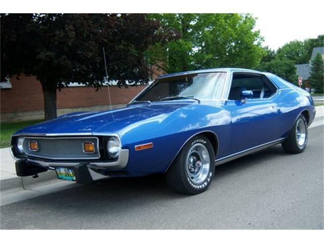 1974 AMC Javelin (CC-1067955) for sale in Elgin, Oregon