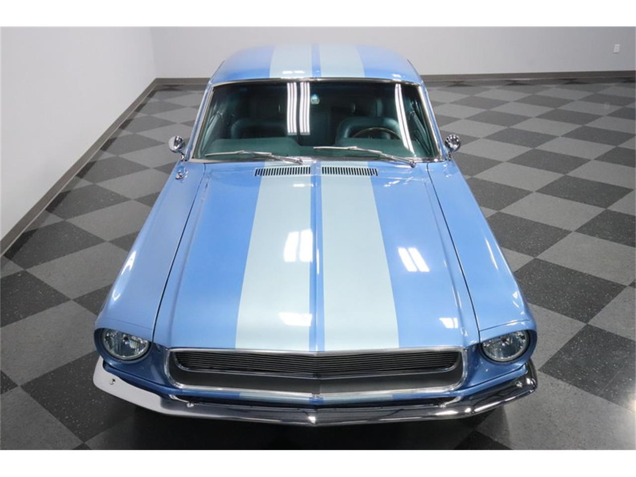 1967 Ford Mustang (CC-1067958) for sale in Mesa, Arizona