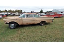 1959 Pontiac Catalina (CC-1060801) for sale in Parkers Prairie, Minnesota