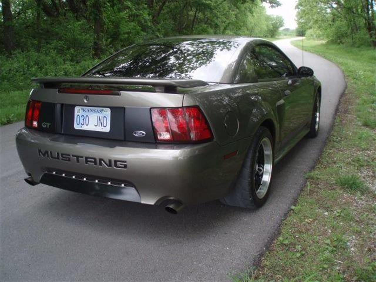 2002 Terminator Mustang For Sale