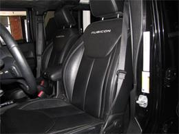 2014 Jeep Wrangler (CC-1068298) for sale in Hollywood, California
