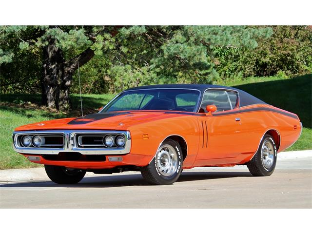 1971 Dodge Charger R/T (CC-1068369) for sale in Lenexa, Kansas