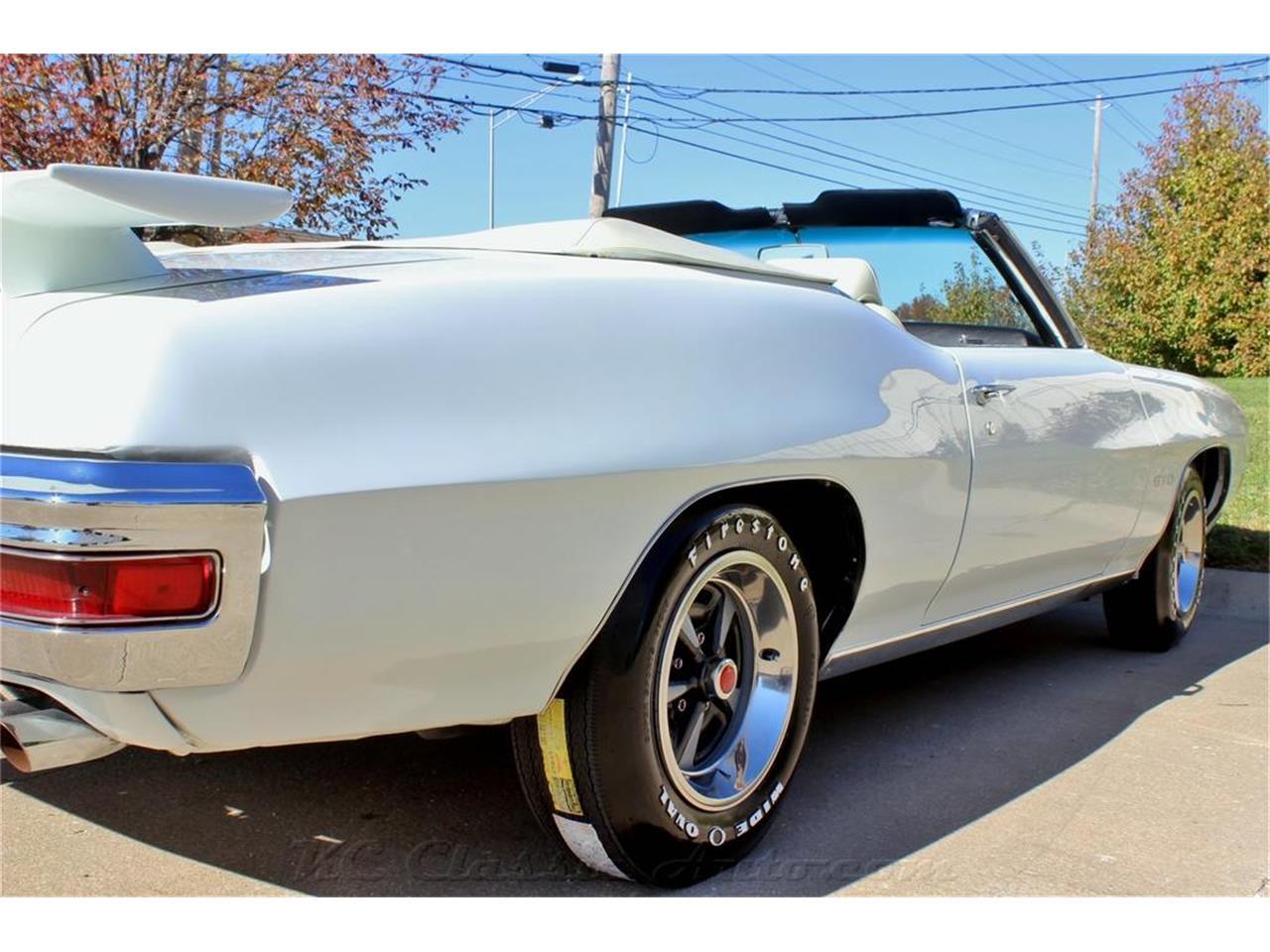 1970 Pontiac GTO (CC-1068380) for sale in Lenexa, Kansas