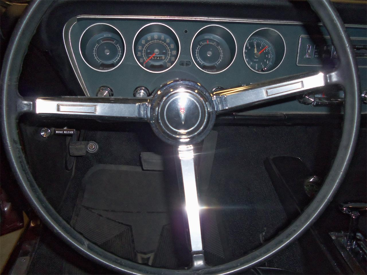 1967 Pontiac Beaumont (CC-1068650) for sale in Jefferson, Wisconsin
