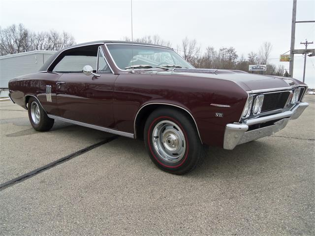 1967 Pontiac Beaumont (CC-1068650) for sale in Jefferson, Wisconsin