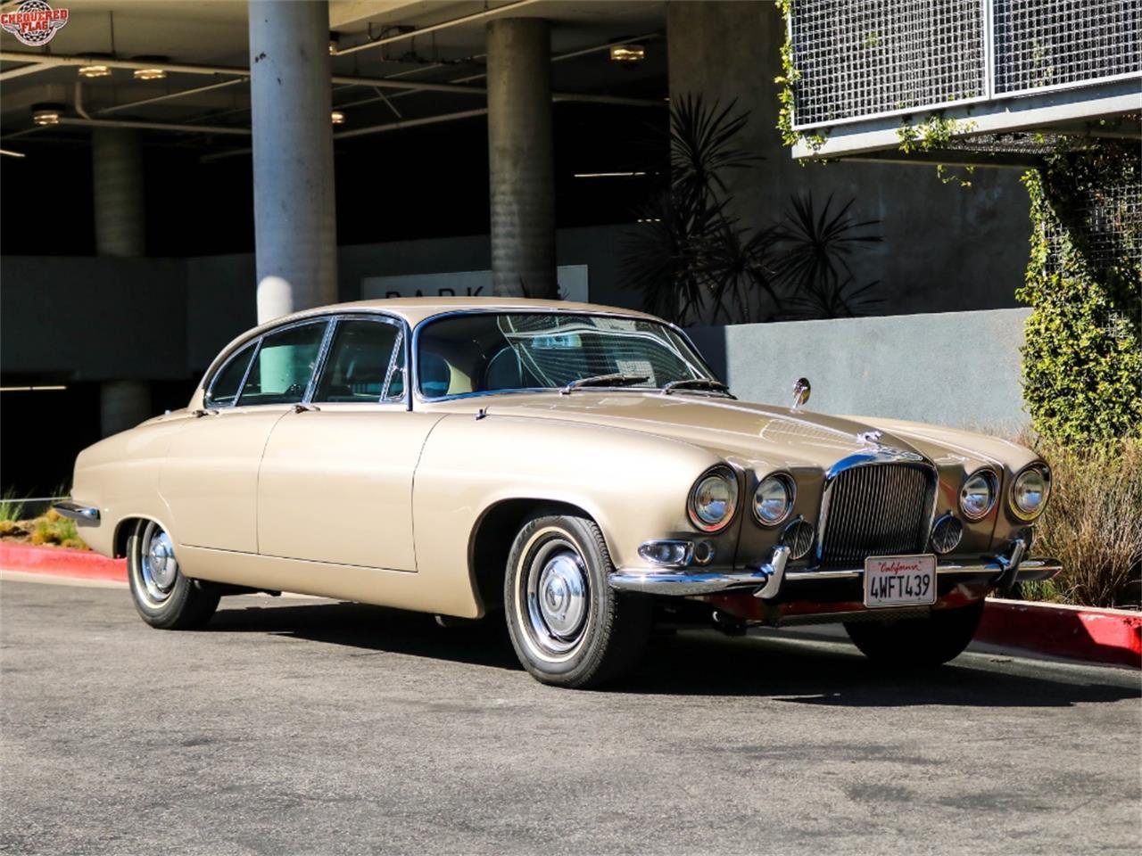 1966 Jaguar Mark X for Sale | ClassicCars.com | CC-1060876