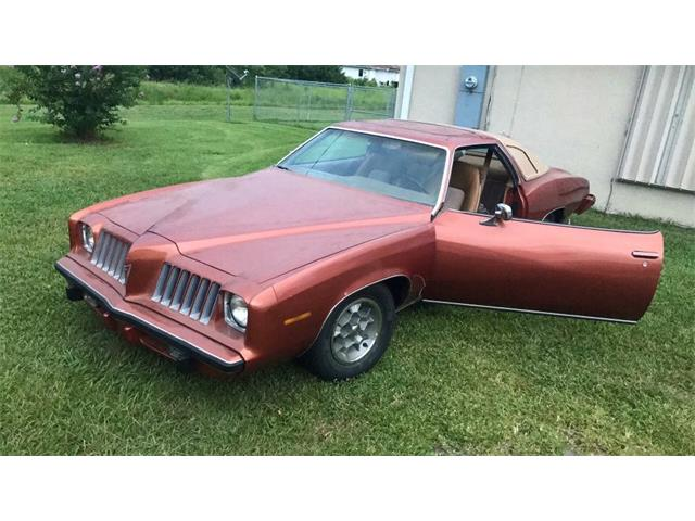 1975 Pontiac Grand Am (CC-1068763) for sale in Palm Bay, Florida
