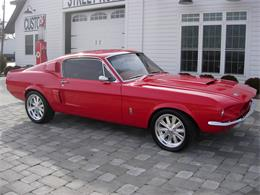 1967 Ford Mustang (CC-1068771) for sale in Newark, Ohio