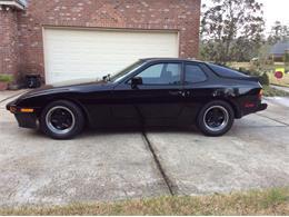 1983 Porsche 944 (CC-1068782) for sale in Madisonville, Louisiana