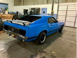 1970 Ford Mustang Mach 1 (CC-1060892) for sale in Dayton, Ohio
