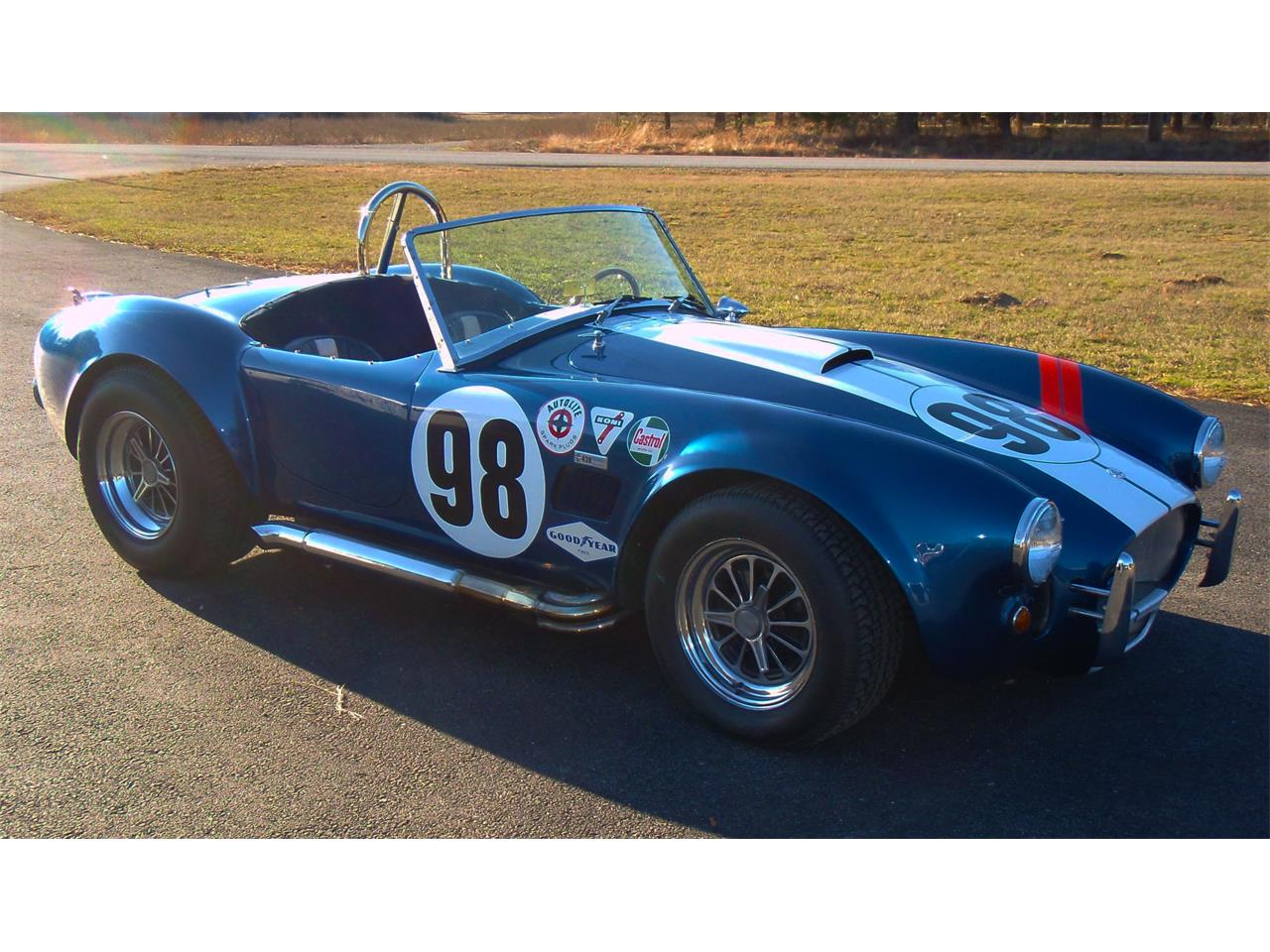 1965 Ford Cobra (CC-1069108) for sale in Spokane, Washington