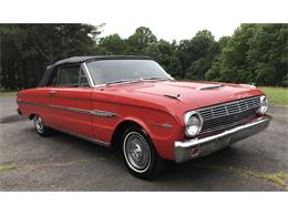1963 Ford Falcon (CC-1069172) for sale in Harpers Ferry, West Virginia