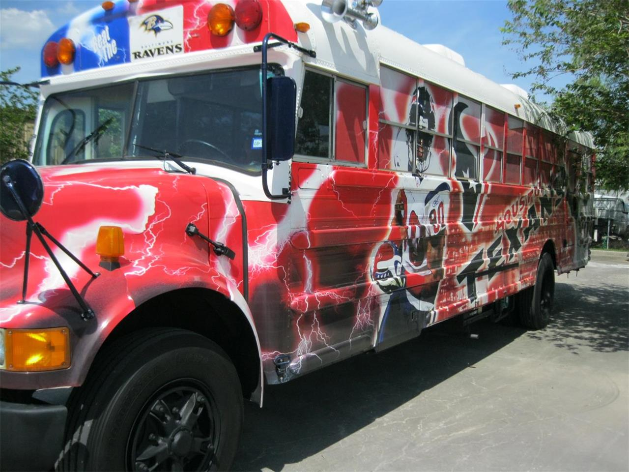 1990 International S Series (CC-1069345) for sale in Conroe, Texas