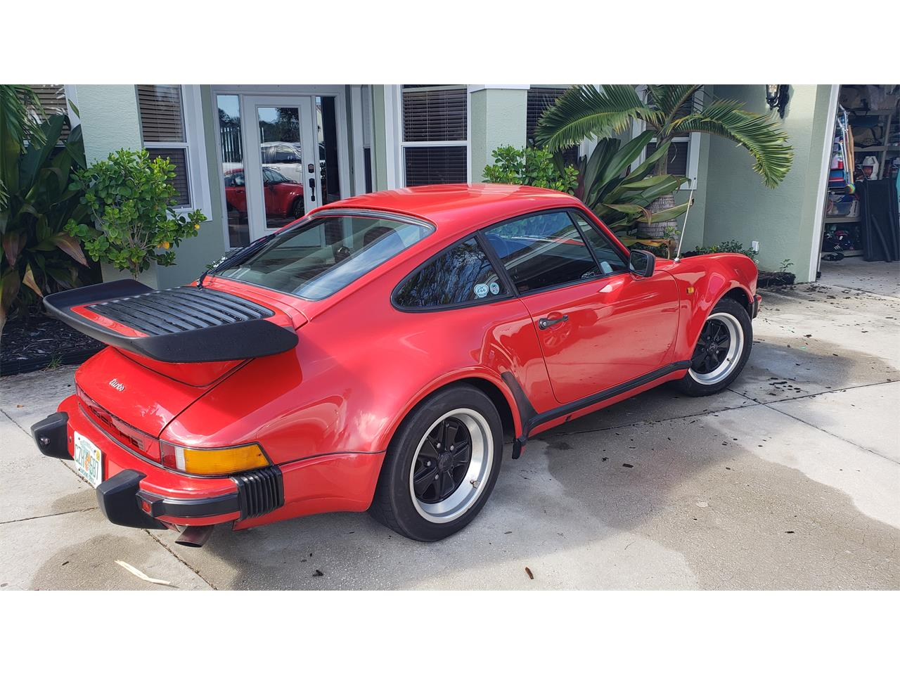 1983 Porsche 930 Turbo (CC-1069627) for sale in Indian Harbour Beach, Florida