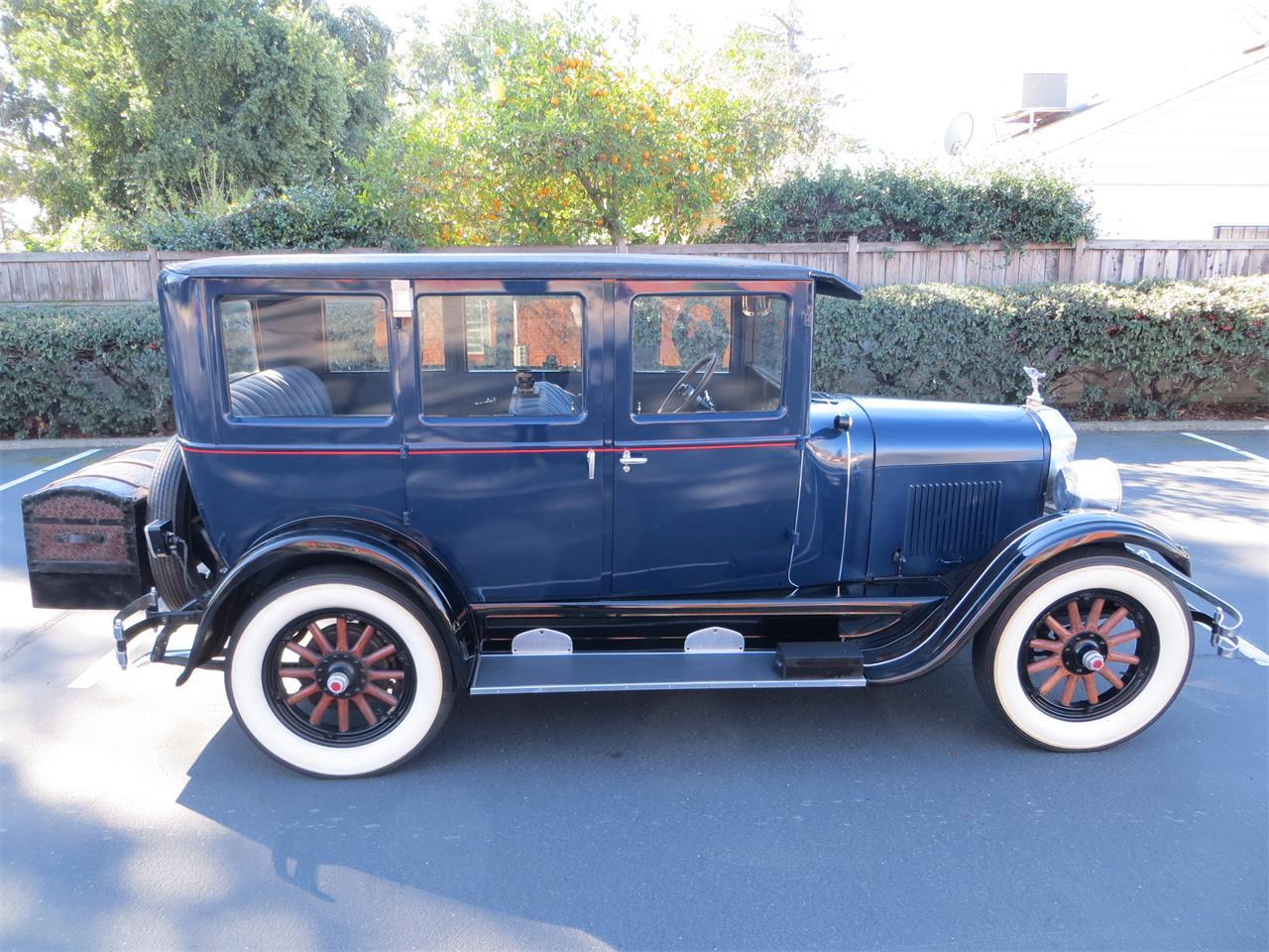 Future Ford Sacramento >> 1925 Maxwell Sedan for Sale | ClassicCars.com | CC-1069656