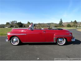 1949 Plymouth Special Deluxe (CC-1069875) for sale in Sonoma, California