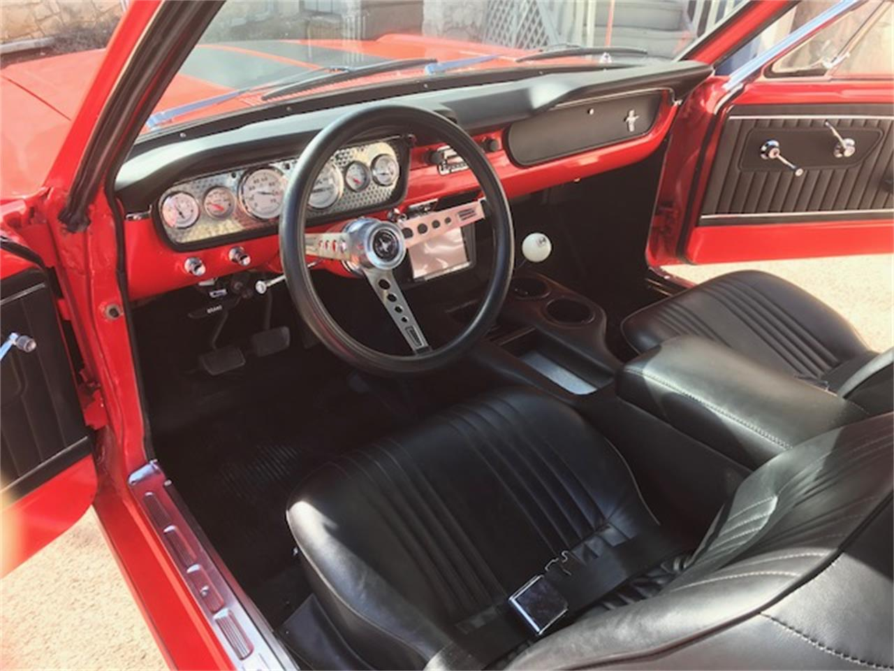 1965 Ford Mustang (CC-1069953) for sale in Boerne, Texas