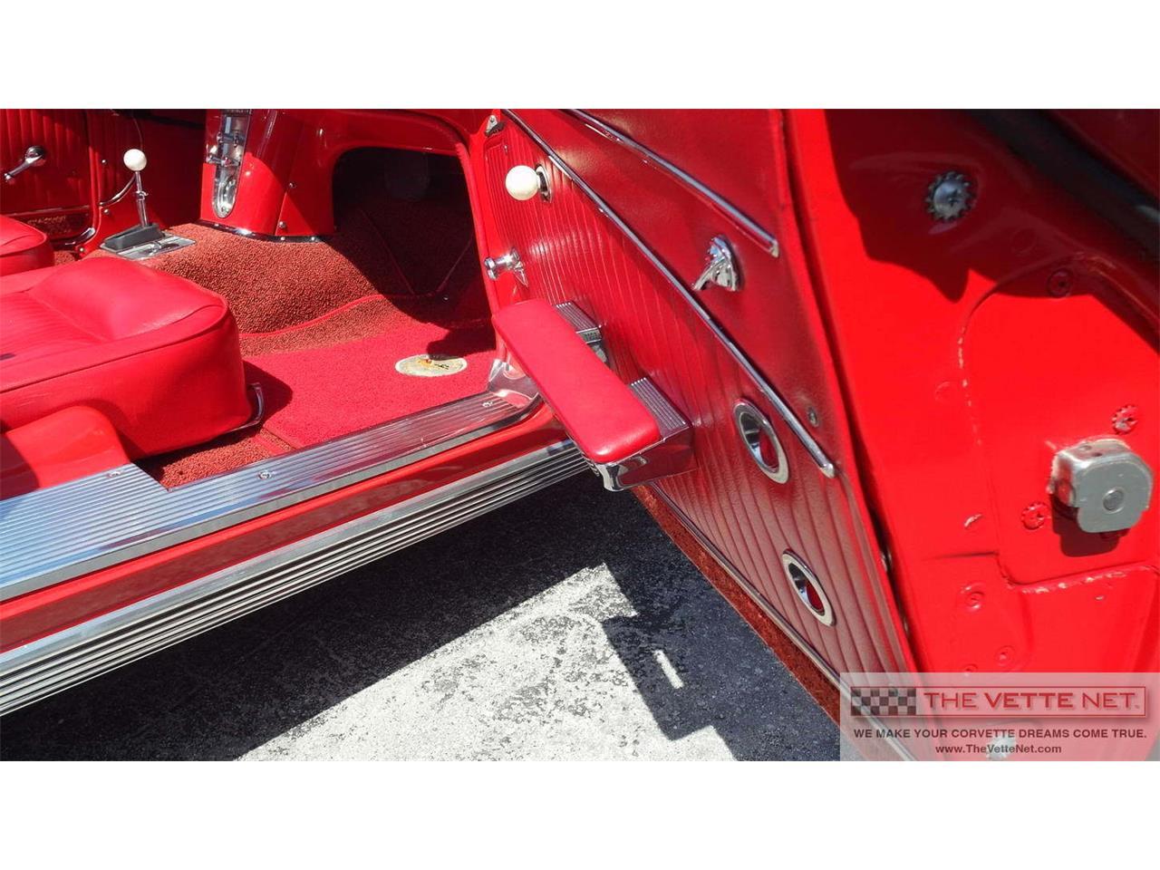 1962 Chevrolet Corvette (CC-1071038) for sale in Sarasota, Florida
