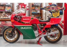 1980 Ducati MHR (CC-1070127) for sale in St. Louis, Missouri
